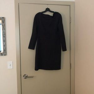 Theory Plaid Dress - Size L